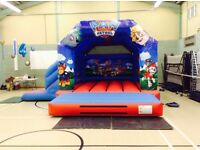 20% OFF Bouncy castle and soft play hire all over Norwich and Norfolk