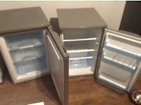 Undercounter Fridge & Freezer, Logik, selling both £120! Or £70 each. Offers Accepted