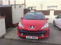Car is mot till the end of May I selling this car as I done use it anymore