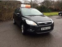 !!! 2011 FORD FOCUS SPORT LOW MILEAGE YEARS MOT 1.6 !!!
