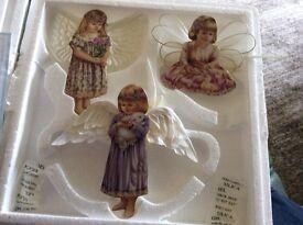 Bradford edition. Heavens little angels