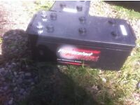 3 power start 12v 180 heavy duty batterys