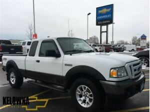2009 Ford Ranger | Leather | Hitch Receiver
