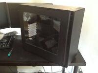 Fractal Design Define S Full ATX Windowed PC Case
