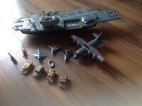 Chad valley battleship set
