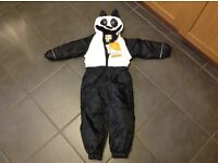Regatta puddle suit, age 3-4 years