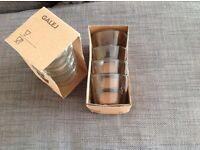 Ikea tea light holders