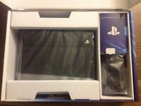 Playstation 4 500GB still in box, UNUSED £180 ONO
