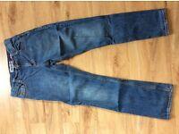 Boys Quiksilver Jeans