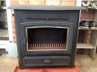 Wood Burner Boiler Stove