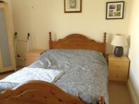 Double bedroom - Non Smoking & must like dogs