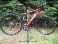 Specialized crosstrail comp Hybrid large bike