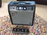 Fender G-Dec amplifier