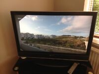 "Sony Bravia 40"" 1080p HD TV"