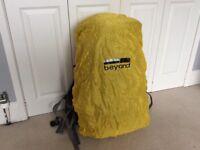 Beyond Branded Backpack Rucksack.