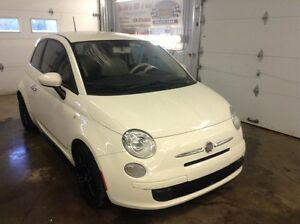 2012 Fiat 500 Pop AUTOMATIQUE