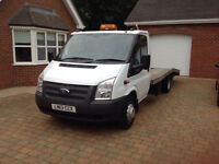 Ford Transit 2.2 Trend 115 model