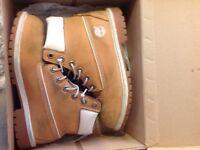 Timberland boots women's winter boots strong