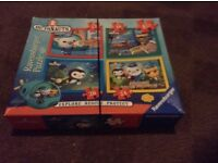 Kids puzzles and game