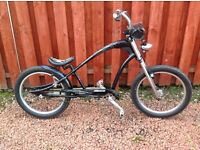 Electra Ghostrider Cutom/Cruiser Bike . Open to offers or swaps w.h.y. ?