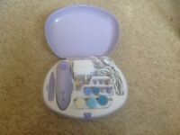 Boots Nail Care Machine