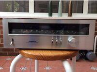 Pioneer TX608L Hi Fi Tuner