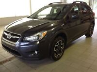 2013 Subaru XV Crosstrek ** VERSION TOURING  TRACTION INTÉGRALE