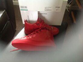 Balenciaga shoe(trainers)