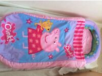 My First ReadyBed - Peppa Pig