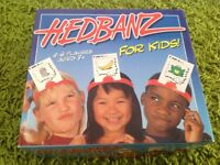 Hedbanz for kids game