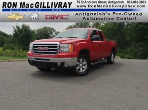 2012 GMC Sierra 1500 SLE..PWLM..$223 B/W Tax Inc..Tow Package