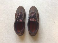 Timberland trainers/walking shoes - Men's size 10