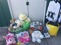 Carboot job lot house clearance