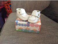 Andanine designer baby shoes