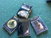 Triple dvd space box set