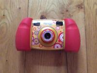 EARLY LEARNING CENTRE DIGI-COOL PLUS KIDS CAMERA EXCELLENT CONDITION