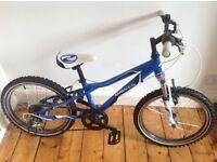 Kids 20inch Dawes Redtail Bike