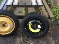 Brand New Full Size Spare Wheel