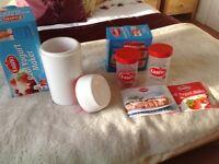 Brand New Easiyo Real Yogurt Maker