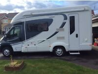 Auto-Trail Tracker EKS Super Lo-Line ONE OWNER, FDSH, OUTSTANDING CONDITION