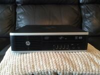 HP Cpm[aq 8200 Elite Ultra Slim Desktop