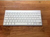Wireless Genuine Apple Keyboard