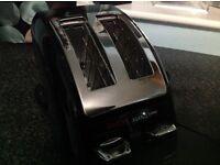 Tefal Avanti 2 slice toaster