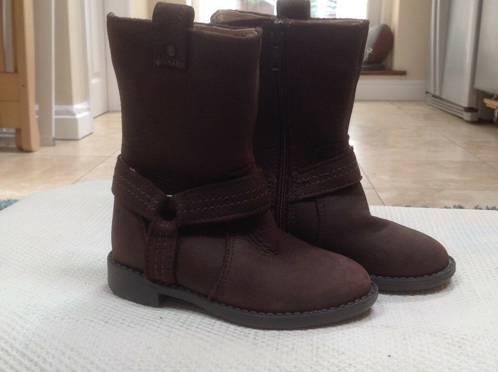 NEW Girls boots from M&S