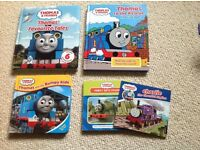 Collection of Thomas the Tank books