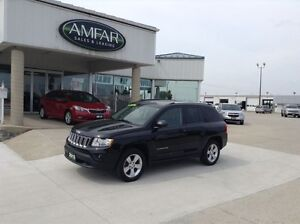 2012 Jeep Compass 4x4 / NO PAYMENTS FOR 6 MONTHS