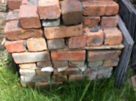 Imperial. Bricks