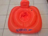 Speedo Baby Swim Seat age 0-12 months