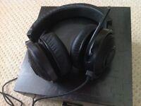 Razer kraken 7.1 chroma headset - FAULTY