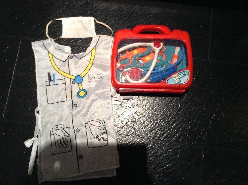 Doctors kit